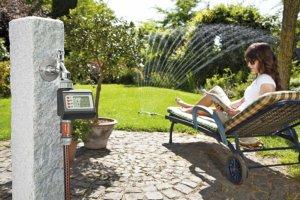 Gardena Easy Control - Gartenbewässwerung Test
