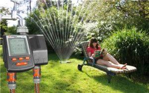 Gardena Multicontrol duo - Gartenbewässerung Test